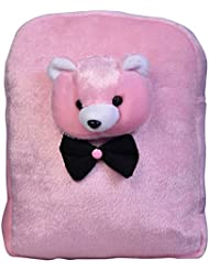 Blue Sky Fabric 7.5 Liters Pink School Backpack