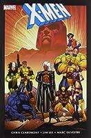 X-Men. Marvel Omnibus