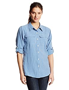 ExOfficio Ladies Gill Long Sleeve Shirt by ExOfficio