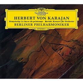 Stravinsky: Le Sacre du Printemps - Revised version for Orchestra (published 1947) / Part 2: The Sacrifice - Introduction