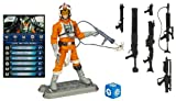 Star Wars 24952 Saga Legends: Luke Skywalker