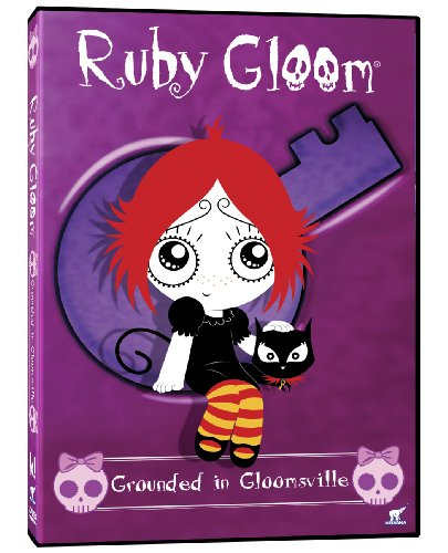 Ruby Gloom: Grounded in Gloomsville [DVD] [Import]