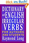 Dictionary of English Irregular Verbs...