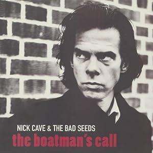 The Boatman's Call [Vinyl LP]