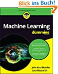 Machine Learning For Dummies (For Dum...