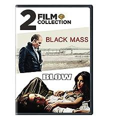 Black Mass/Blow