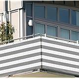 Balkon Sichtschutz Stoff : Suchergebnis auf Amazon.de für: balkon sichtschutz stoff