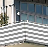 Balkon-Sichtschutz ELECSA362