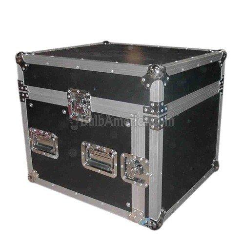 TOV 8U Mixer Combo Case