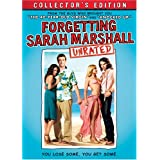 Forgetting Sarah Marshall (Two-Disc Unrated Collector's Edition) ~ William Baldwin