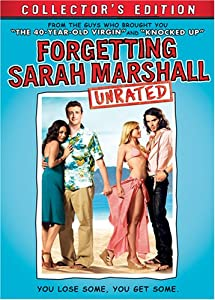 Forgetting Sarah Marshall (2 disc Collector's Edition)