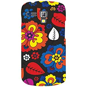 Back Cover for Samsung Galaxy S Duos 7562