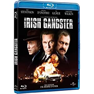 Irish Gangster [Blu-ray]