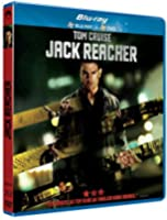 Jack Reacher [Combo Blu-ray + DVD]