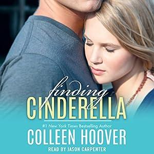 Finding Cinderella Hörbuch