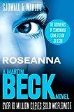 Roseanna. Maj Sjowall and Per Wahloo (The Martin Beck Series) (0007439113) by Sjwall, Maj