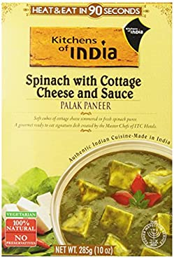 Kitchens of India is so much more than just a delicious meal. It entices your taste buds on a mystical voyage through the legacy of authentic Indian gourmet cuisine. Kitchens of India products encompass ancient recipes of India safeguarded and passed...