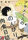 アヤメくんののんびり肉食日誌 (Feelコミックス)
