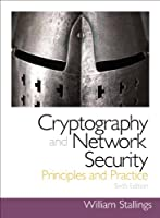 Cryptography and Network Security: Principles and Practice, 6th Edition