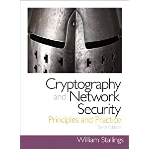 Cryptography and Network Security: Principles and Practice (6th Edition)