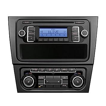 Volkswagen 1K0057156B Auto Radio