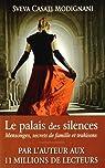 Le palais des silences par Casati Modignani
