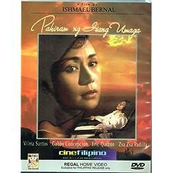 Pahiram ng isang umaga -Philippines Filipino Tagalog DVD Movie