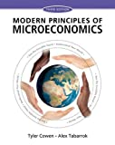 img - for Modern Principles of Microeconomics book / textbook / text book