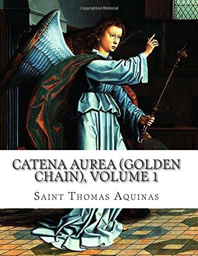 catena-aurea-golden-chain-volume-1-gospel-of-matthew