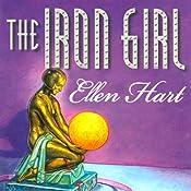The Iron Girl: Jane Lawless, Book 13 | Ellen Hart