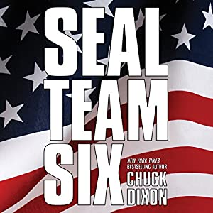 SEAL Team Six: The Novel Audiobook