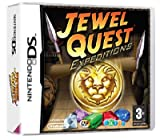 Jewel Quest Expeditions (Nintendo DS)