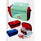 Jegs AA180 - Travel First Aid Kitby 4 Corners