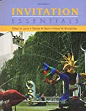 img - for Invitation Essentials book / textbook / text book