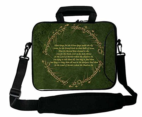 Cool Print Custom The Lord of the Rings Shoulder Bag Good For Boy's (15