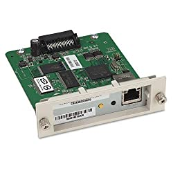 Epson C12C824352 EpsonNet 10/100 Base TX Type B Internal Ethernet Print Server