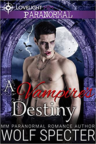 99¢ – A Vampire's Destiny
