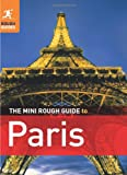 Ruth Blackmore The Mini Rough Guide to Paris (Rough Guide Mini)