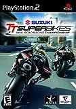 echange, troc PS2 SUZUKI TT SUPERBIKES [Import américain]