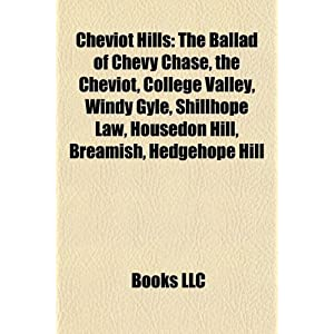 The Ballad Of Chevy Chase | RM.