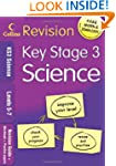 KS3 Science L5-7: Revision Guide + Wo...