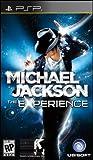 Michael Jackson The Experience – Sony PSP