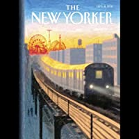 The New Yorker, September 5th 2011 (Rebecca Mead, Tad Friend, Ian Frazier)  by Rebecca Mead, Tad Friend, Ian Frazier Narrated by Dan Bernard, Christine Marshall