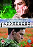 Atonement [DVD] [2007]