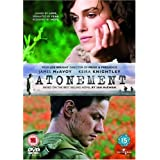 Atonement [DVD] [2007]by Keira Knightley
