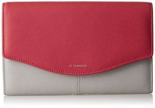 Le tanneur  Valentine, Portafogli  Donna, Multicolore (Multicolore (Sx)), Taille Unique