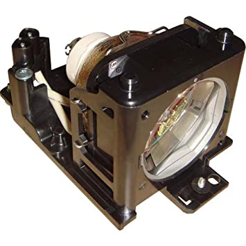 OSRAM-Lampe de rechange pour projecteur HITACHI DT00701