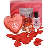 Moreamore - sensual coffret cadeau massage