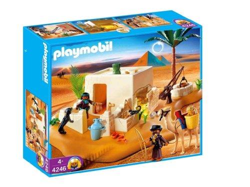 Playmobil pyramide pas cher - Egypte playmobil ...