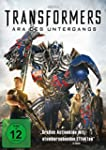 Transformers 4: �ra des Untergangs
